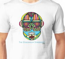 CLMD - The Stockholm Syndrome Face Unisex T-Shirt