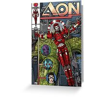 AON Greeting Card