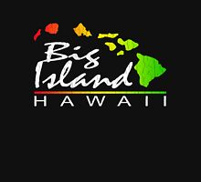 Big Island Hawaii (vintage distressed design) T-Shirt