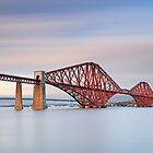 Forth Railway Bridge by Photo Scotland