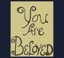 You are beloved Kids Clothes