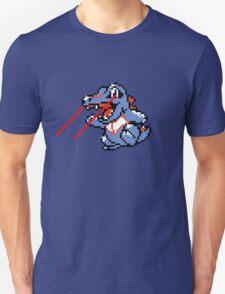 Lazorgator Unisex T-Shirt