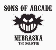 Sons of Arcade Nebraska Collector 2 by Prophecyrob