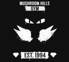 Mushroom Hills Gym Kids Clothes