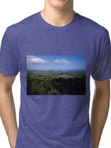 Beautiful Devon Tri-blend T-Shirt