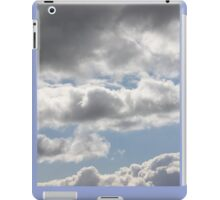 Storm Clouds iPad Case/Skin