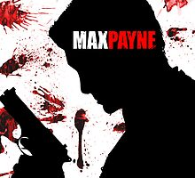 Max Payne by Luiz Paulo Romanini