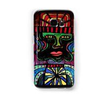 Psychedelic Dad Samsung Galaxy Case/Skin