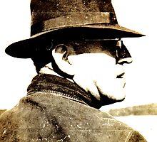 Western Gentleman by caljaysoc
