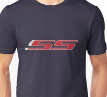 2014 Chevrolet Camaro SS Unisex T-Shirt