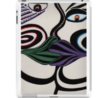 Twin Spirits iPad Case/Skin
