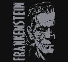 Frankenstein by 4gottenlore