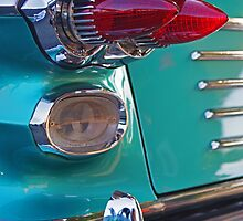 Double Bullet Tail Lights by rharrisphotos
