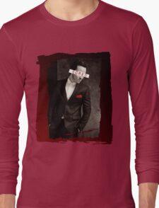 Moriarty - Bored Long Sleeve T-Shirt