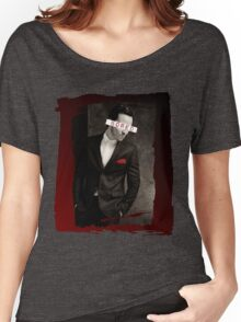 Moriarty - Bored Women's Relaxed Fit T-Shirt