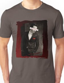 Moriarty - Bored Unisex T-Shirt