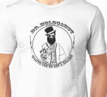 Dr.Holocaust - Evil Service Announcement Unisex T-Shirt