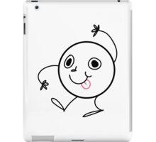 SILLY 1 iPad Case/Skin