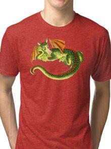 Draggin' Tri-blend T-Shirt