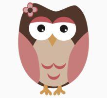 Owl Kids Clothes