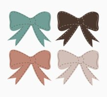 Bows by Ana Marques