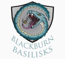 Basilisk Black Hoodie by scottiec2307