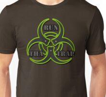 RUN THA TRAP Unisex T-Shirt