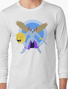 Judgement Long Sleeve T-Shirt