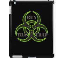 RUN THA TRAP iPad Case/Skin