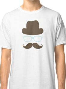 Invisible man Classic T-Shirt