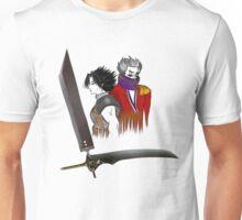 Zack Auron Commission Unisex T-Shirt