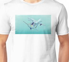 VIII - Narwhal Unisex T-Shirt
