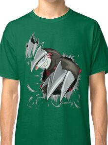 Excadrill Strikes! Classic T-Shirt