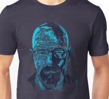 Blue King Unisex T-Shirt