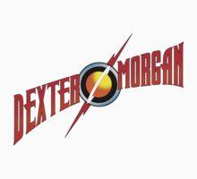 Dexter Morgan Kids Tee
