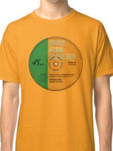 "MST3K -  ""Manos"" record label Classic T-Shirt"