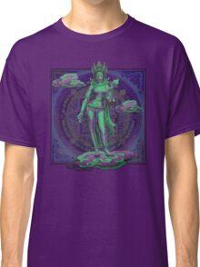 Goddess Tara Classic T-Shirt
