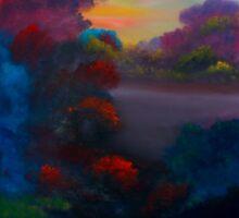 Autumn Palette by David Snider