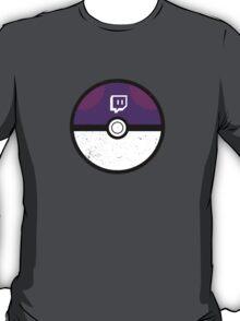 Twitch Ball T-Shirt