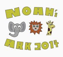 Noahs Ark Kids Clothes