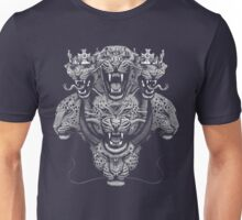 The Beast of Revelations Unisex T-Shirt