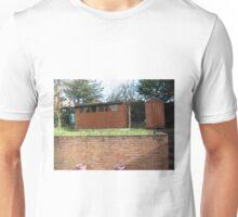 Garden Sheds Unisex T-Shirt