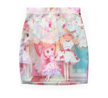 Come to lamp mama Mini Skirt