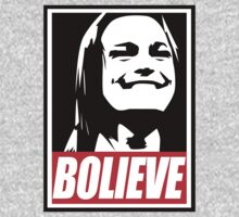 Bo Dallas - BOLIEVE by VoidWorld