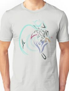 A Green Wind Unisex T-Shirt