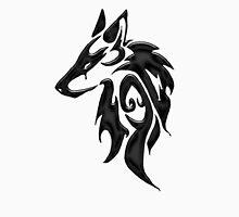 Wolfpack Black Unisex T-Shirt