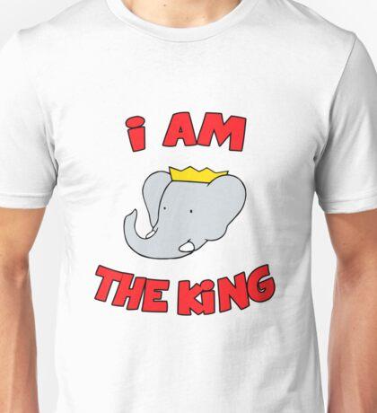 King Babar Unisex T-Shirt