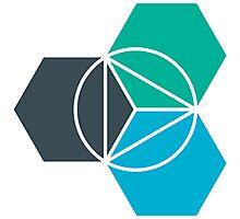 IBM Bluemix Photographic Print