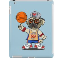 Sin City Pugs Basketball club iPad Case/Skin
