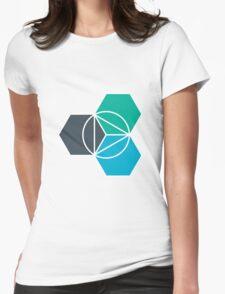 IBM Bluemix Womens Fitted T-Shirt
